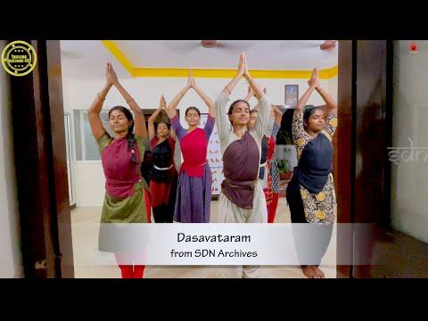 Tapasya episode 48 - Time Management - Sridevi Nrithyalaya - Bharathanatyam Dance