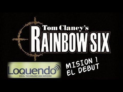 Loquendo - Tom Clancy