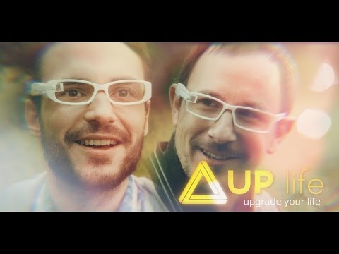 VR'HUMAN Publicité [UP'LIFE - Studio Gaming] - Norman Cooper