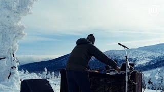 4K Short PV【Zekkei×Music】Kuniyuki Takahashi Live | Snow Monster at Miyagi ZAO | 樹氷 宮城蔵王