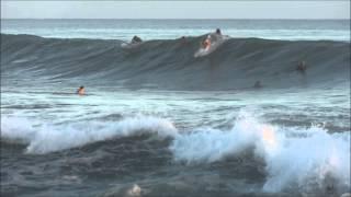 Ala Moana Bowls  Hawaii Surfin  ハワイサーフィン