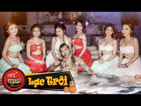 [Mì Gõ Đặc Biệt] Lạc Trôi Sơn Tùng M TP (Cam Thái Version)