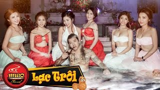 Mì Gõ Đặc Biệt : Lạc Trôi - Sơn Tùng M-TP (Cam Thái Version)