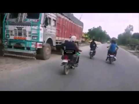 Raniganj bike race