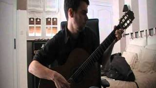 ♪ Il changeait la vie - Jean-Jacques Goldman - Guitare Cover ♪