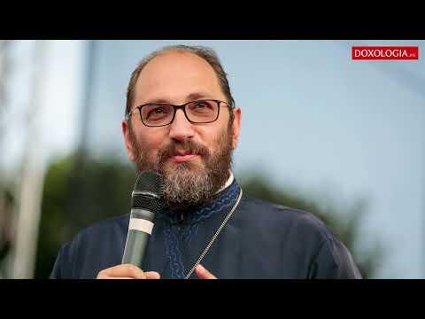 Părintele Constantin Necula – gânduri pentru elevi, părinți și profesori, la început de an școlar