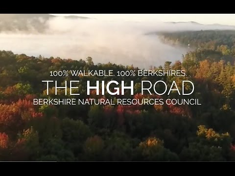 The High Road: Berkshire Natural Resources Council
