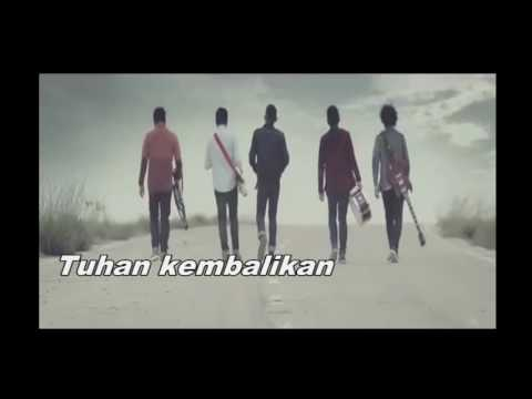 [Karaoke] Samsons - Di Ujung Jalan (With Lyric) Cover Music by @fixsynyster93