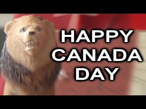 Happy Canada Day From Canadians