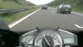 Yamaha против BMW