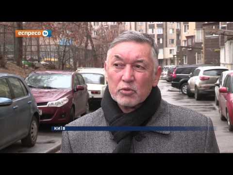 Казахстанськи посередник у Києві