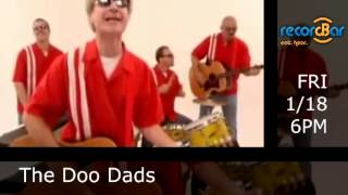 The Doo Dads - @recordBar Fri 1/18 6PM(Event Tickets: http://www.therecordbar.com/event/127138 Friday, 1/18 2013 6PM | The Doo Dads Doors: 5:00pm All Ages Price: $5 Video Sources: The Doo ..., 2013-01-11T21:56:12.000Z)