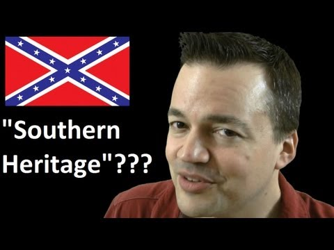 Neo-Confederates: Time To Find A More Worthy Cause