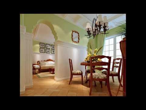 Awesome Home Interior Arch Design