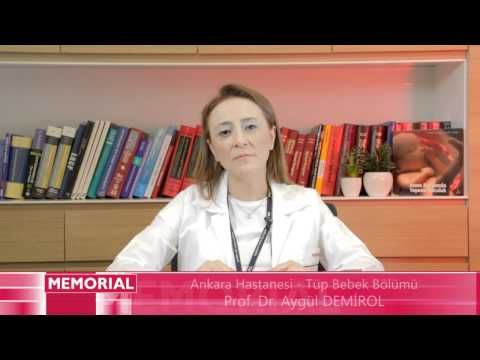 İlaçsız Tüp Bebek Tedavisi Nedir? - Prof. Dr. Aygül Demirol