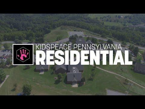 KidsPeace Pennsylvania Residential