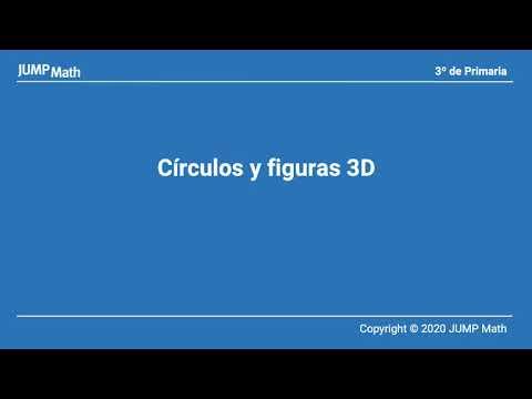 3. Unidad 11. Círculos y figuras 3D