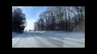 Winter in Illinois -  2014