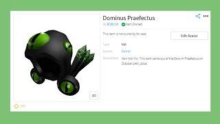 ROBLOX: Dominus Praefectus