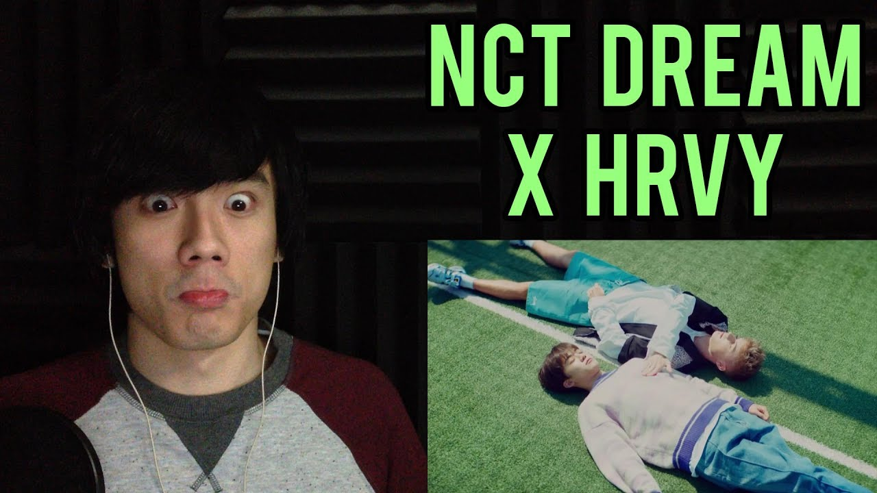NCT DREAM X HRVY 'Don't Need Your Love' MV Reaction | NCT Dream Ships  Reaction? 😳