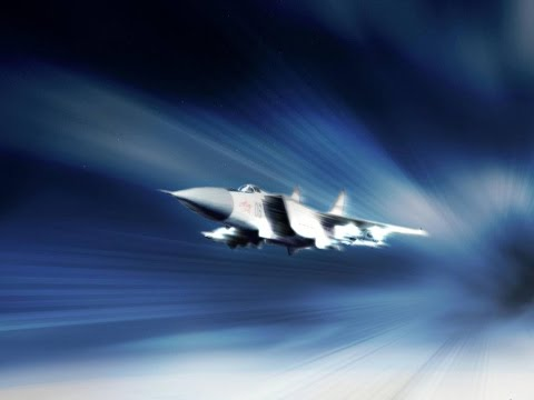 Секретные территории. Другие законы небес. О чем молчат летчики, преодолевшие скорость звука?