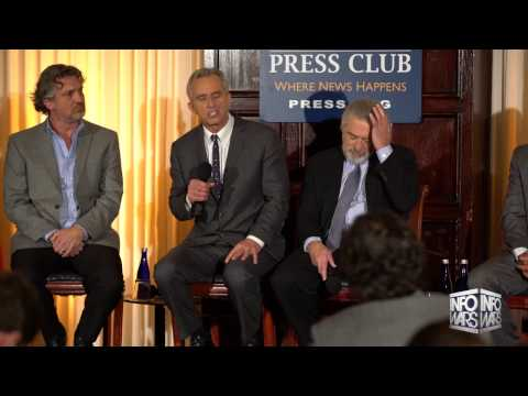 RFK Jr: Trump Says He Will Not Back Down From Pharma On Vaccine Safety