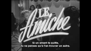 """""""Le Amiche"""" (""""Femmes entre elles"""")"""