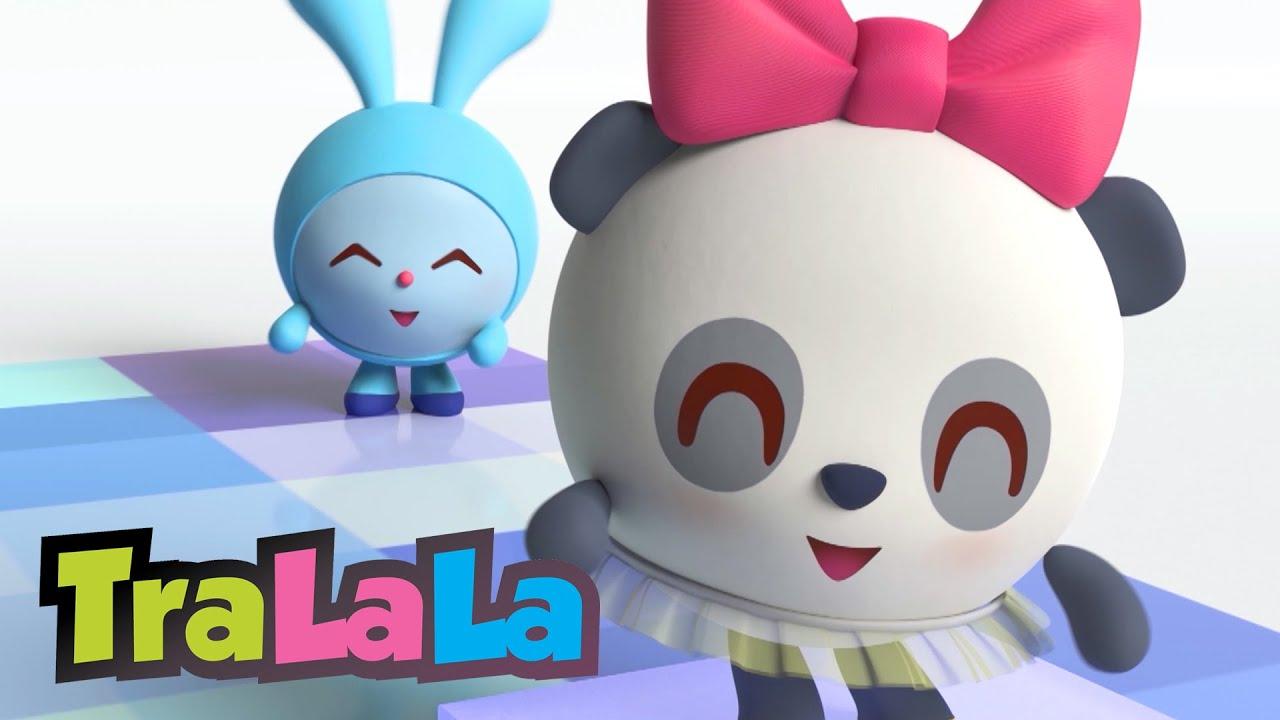 Cântece BabyRiki - Dansează Hopa-Hopa + alte cântece cu dans pentru copilași
