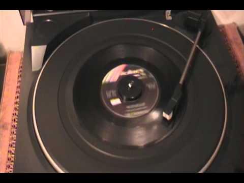 Sue Thompson - Norman (original 45 rpm)