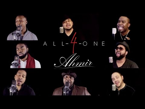 I Swear - All 4 One feat. AHMIR