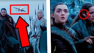 10 Editing Mistakes That Slipped in Popular TV Shows!