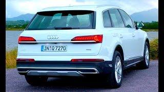 2020 Audi Q7 – Excellent Luxury SUV