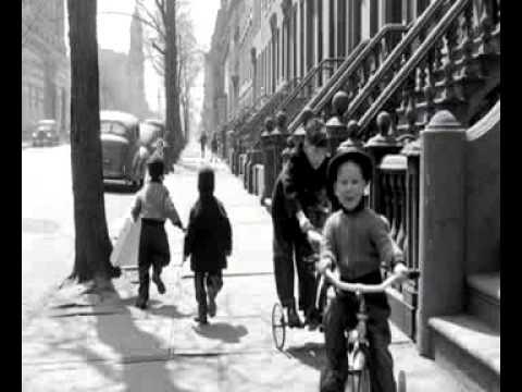 Living in Brooklyn