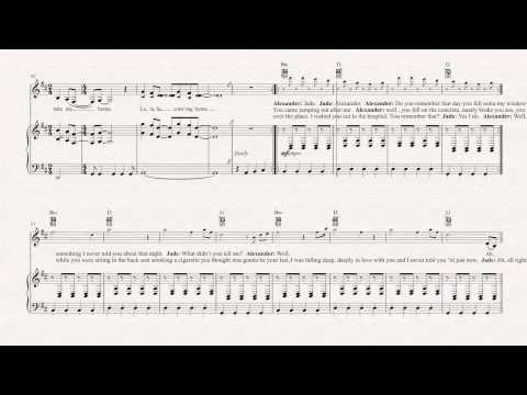 Home Dirty Paws Chords. Domino Sheet Music By Jessie J With Home ...