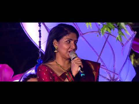 First Copy Productions Presents - Women Achiever Award 2018 Segment 14