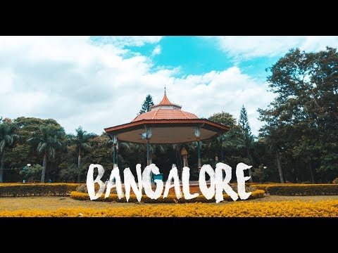 Beauty of Bangalore ( Hyperlapse and Timelapse)