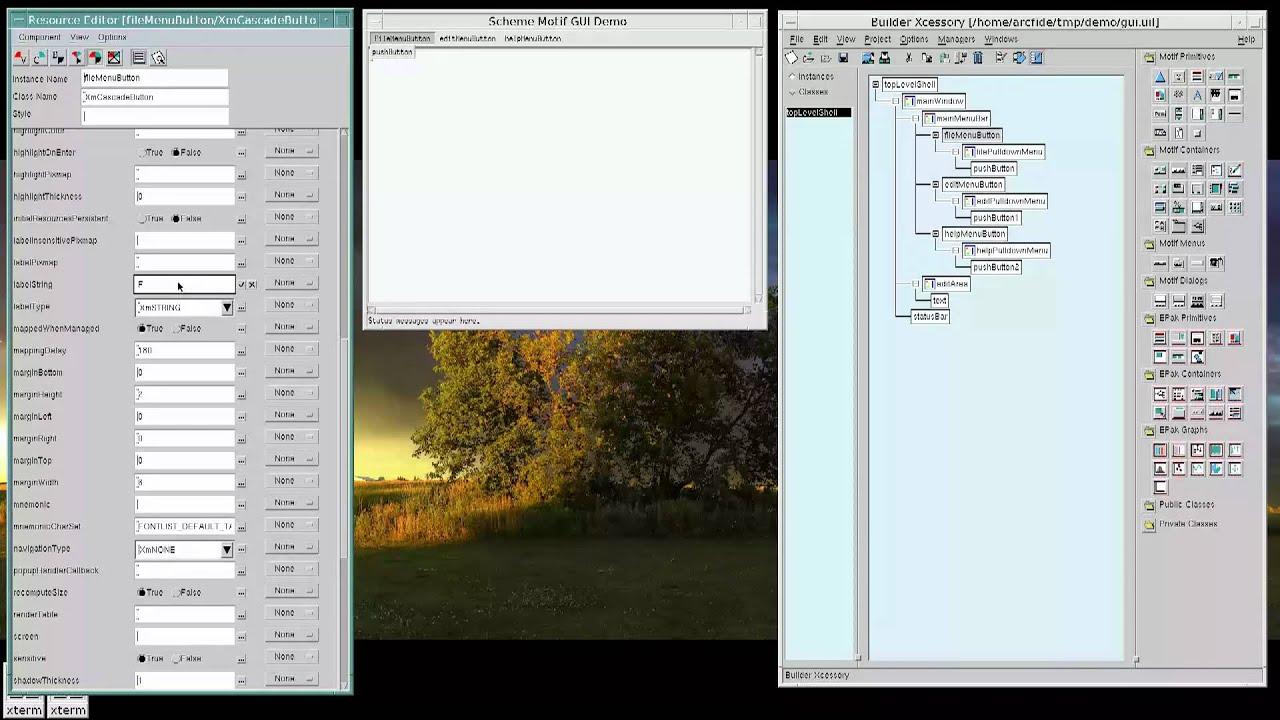 Scheme (programming language) - portablecontacts net
