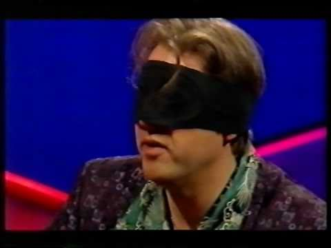 "Jonathan Ross in the BEST ""Feel The Sportsman"" EVER!"