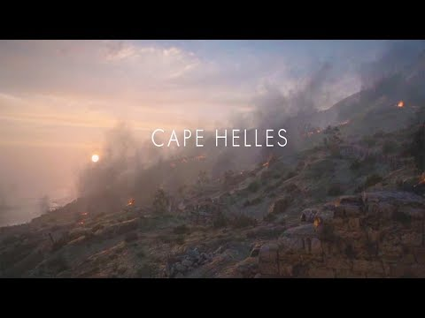 Gallipoli (Defending) - Battlefield 1 Turning Tides Multiplayer Operations