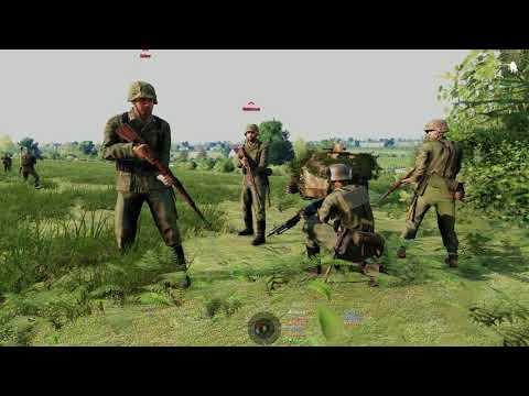 Arma Finland Event | Rautaristi IX 6.1.2018