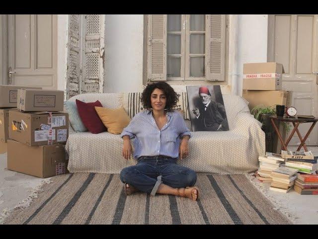 UN DIVAN À TUNIS de Manele Labidi | Bande-annonce