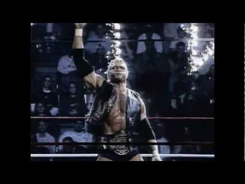 WWF/WWE Sycho Sid 1st Theme With Custom Titantron