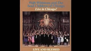 God Is - Wąlt Whitman & the Soul Children of Chicago
