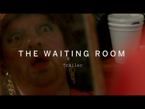 Trailer do filme The Waiting Room