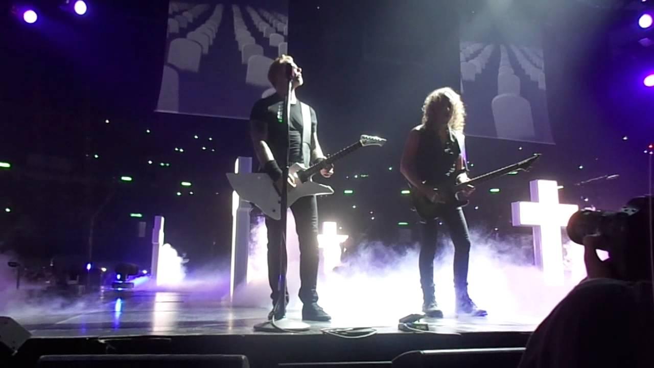 Metallica Live Mexico ...
