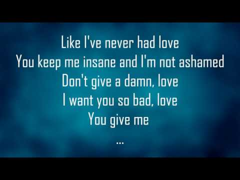 Mad Love - JoJo (Lyrics)