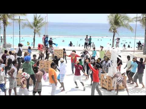 Harlem Shake (Maldivian Edition)