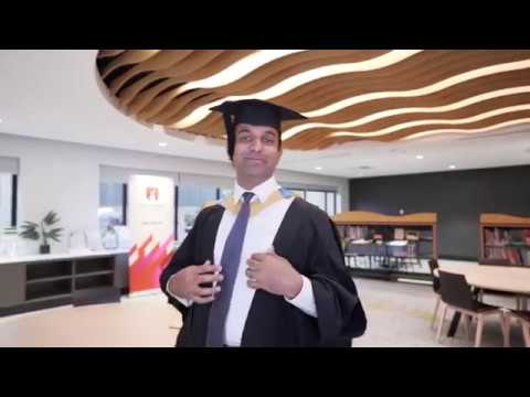 Study Business Administration In Australia