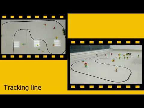 UCTRONICS WIFI Camera Robot Car PartII