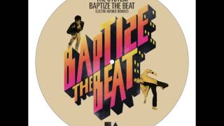 The System - Baptize the beat (Funkmaster Ozone Ozfusion Mix)